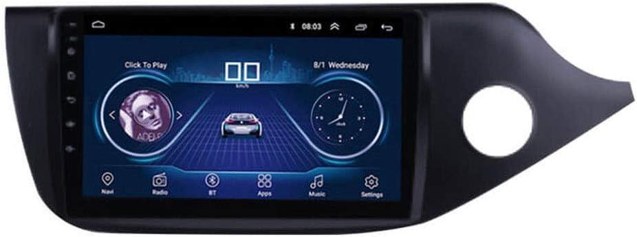 Navegación GPS Lionet para Coche KIA CEED 2012-2016,9 Pulgadas Android 8.1 WiFi 1G/16G en salpicadero navegación GPS, Radio, HiFi, Bluetooth, Mapa de por Vida, navegador GPS para vehículo: Amazon.es: Electrónica