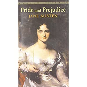 an analysis of jane austens book pride and prejudice