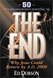 The End, Ed Dobson, 0310213738