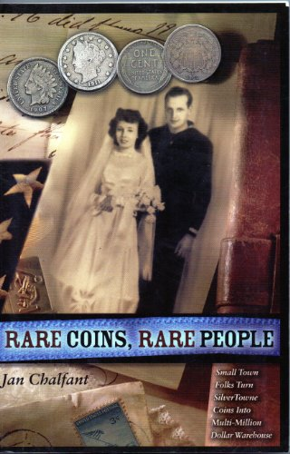 Rare Coins, Rare People - Small Town Folks Turn Silver Towne Coins into Multi-million Dollar Warehouse