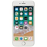 Apple iPhone 7 Plata 32 GB (Renewed)