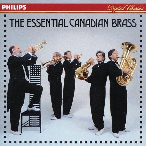 Essential Canadian (Brass Sonata)