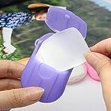 TXIN 200 Sheets (10 Boxes) Disposable Hand Washing