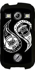 Funda para Samsung Galaxy Xcover 2 (S7110) - Ying Yang - Empollón Del Zorro by Adamzworld