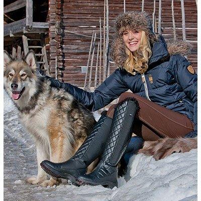 Mountain Horse Stella Polaris Winter Boot 9 Wide by Mountain Horse