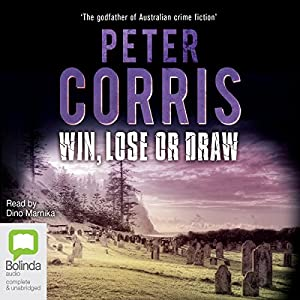 Win, Lose or Draw Audiobook