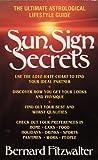 Sun Sign Secrets, Bernard Fitzwalter, 1855380765