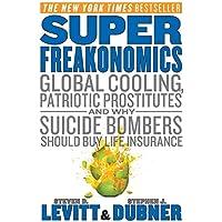 Image for SuperFreakonomics