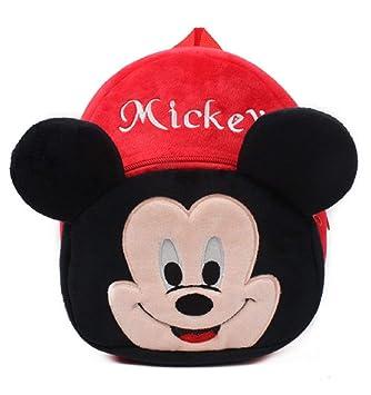 Inception Pro Infinite Mochila - Mochila - Niño - Niña - Jardín de Infancia - Escuela Primaria - Cosplay - Dibujos Animados - Personajes Famosos - Mickey: ...
