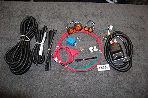 Maverick Led Lighting Kit
