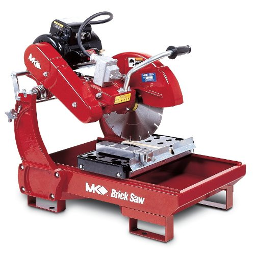 MK Diamond 161195 MK-2001SV Electric Masonry Saw -