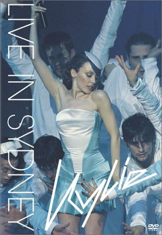 Kylie Minogue - Live in Sydney by Rhino