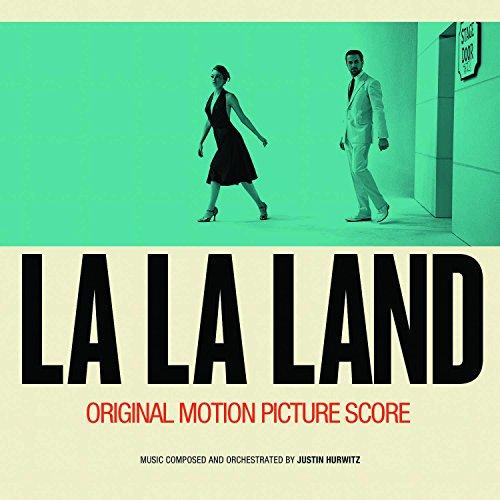 「ラ・ラ・ランド」オリジナル・サウンドトラック(スコア)