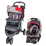 Baby Trend EZ Ride 5 Travel System, Hello Kitty Expressions For Sale