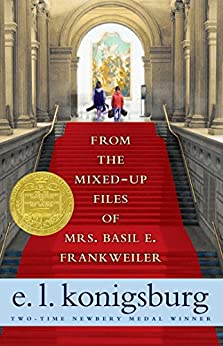 From the Mixed-Up Files of Mrs. Basil E. Frankweiler (English Edition) por [Konigsburg, E.L.]