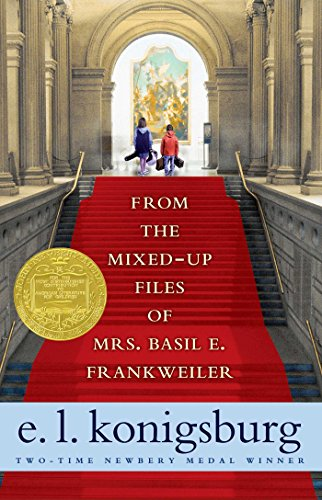 From the Mixed-Up Files of Mrs. Basil E. Frankweiler ()