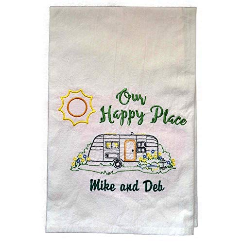 2019 Personalized Camping Gifts For Rv And Tent Campers