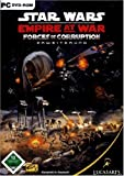 Star Wars - Empire at War: Forces of Corruption (Add-on)