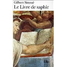 LIVRE DE SAPHIR (LE)