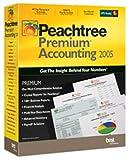 Peachtree Premium Accounting 2005
