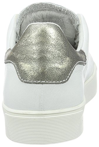 N29 Basses Baskets Minna Weiß Femme Blanc white Napapijri 4PUxqx