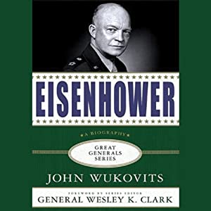 Eisenhower Audiobook