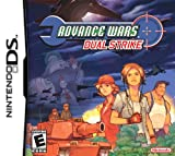 Toys : Advance Wars: Dual Strike - Nintendo DS