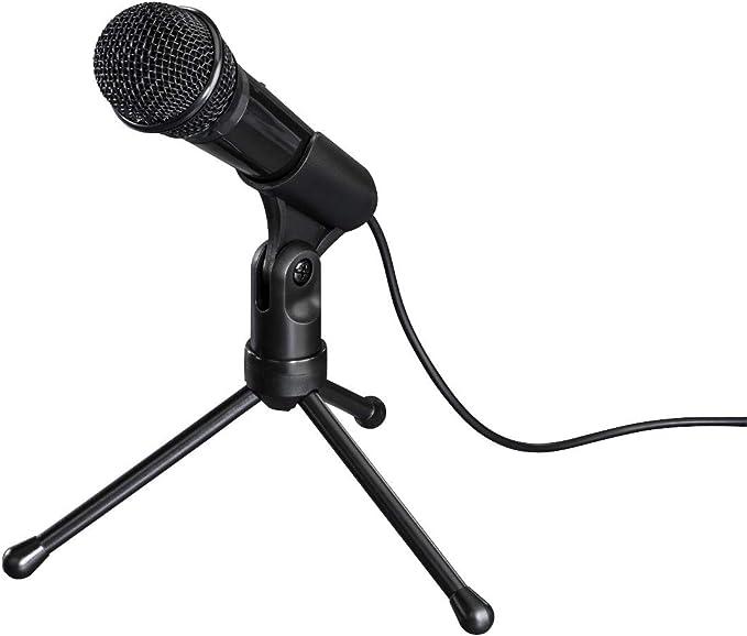Mikrofon Mic P35 Allround Für Pc Und Laptop 3 5mm Computer Zubehör