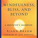Mindfulness, Bliss, and Beyond: A Meditator's Handbook Audiobook by Ajahn Brahm Narrated by Peter Wickham