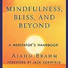 Mindfulness, Bliss, and Beyond: A Mediator's Handbook Hörbuch von Ajahn Brahm Gesprochen von: Peter Wickham