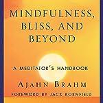 Mindfulness, Bliss, and Beyond: A Mediator's Handbook   Ajahn Brahm