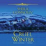 Bargain Audio Book - Cruel Winter  A County Cork Mystery