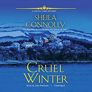 Cruel Winter Audiobook