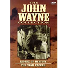 The John Wayne Collection, Vol. 2 - Riders of Destiny/Star Packer