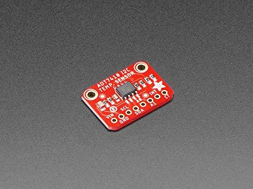 Adafruit 4089 DT7410 High Accuracy I2C Temperature Sensor Breakout Board