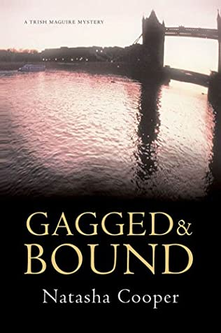 book cover of Gagged and Bound