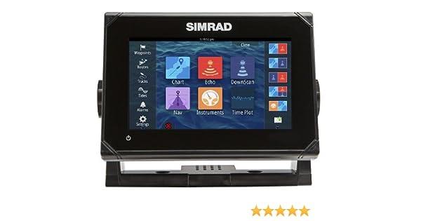 Simrad GO7 7