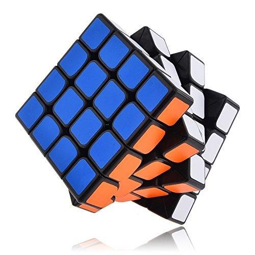 ZhiSheng YuXin 4x4x4 Magic Cube 62MM-Black