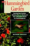 img - for Hummingbird Garden book / textbook / text book