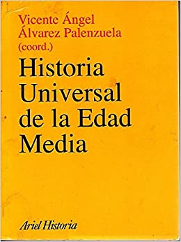 Historia Universal de la Edad Media (Ariel Historia): Amazon.es ...
