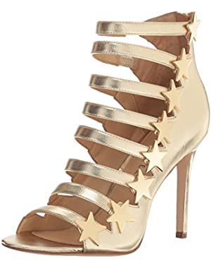 Women's The Stella Heeled Sandal