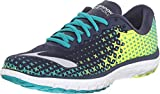 Brooks Women's PureFlow 5 PeacoatNavy/NightLife/Lapis Running Shoe 9