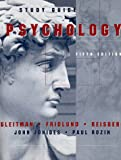 Psychology, Gleitman and Reisberg, 0393973662