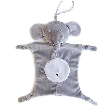 Baby Comforting Plush Toy Animal Doll Multifunctional Sleep Children Mouth Towel