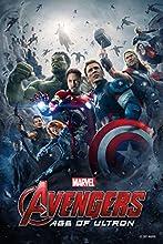 Marvel's Avengers: Age of Ultron [Blu-ray 3D + Blu-ray + Digital HD] (Bilingual)