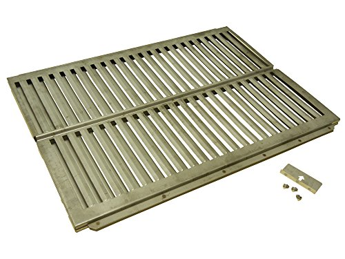 MCM Stainless Steel Heat Plate for Ducane Grills
