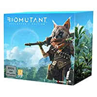 Biomutant - Collector's Edition - [PC]