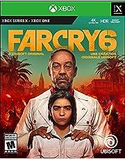 Far Cry 6 - Xbox One & Xbox Series X|S Edition