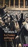 La France politique : XIXe - XXe siècle par Winock