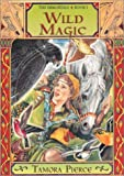 Wild Magic, Tamora Pierce, 0689856113